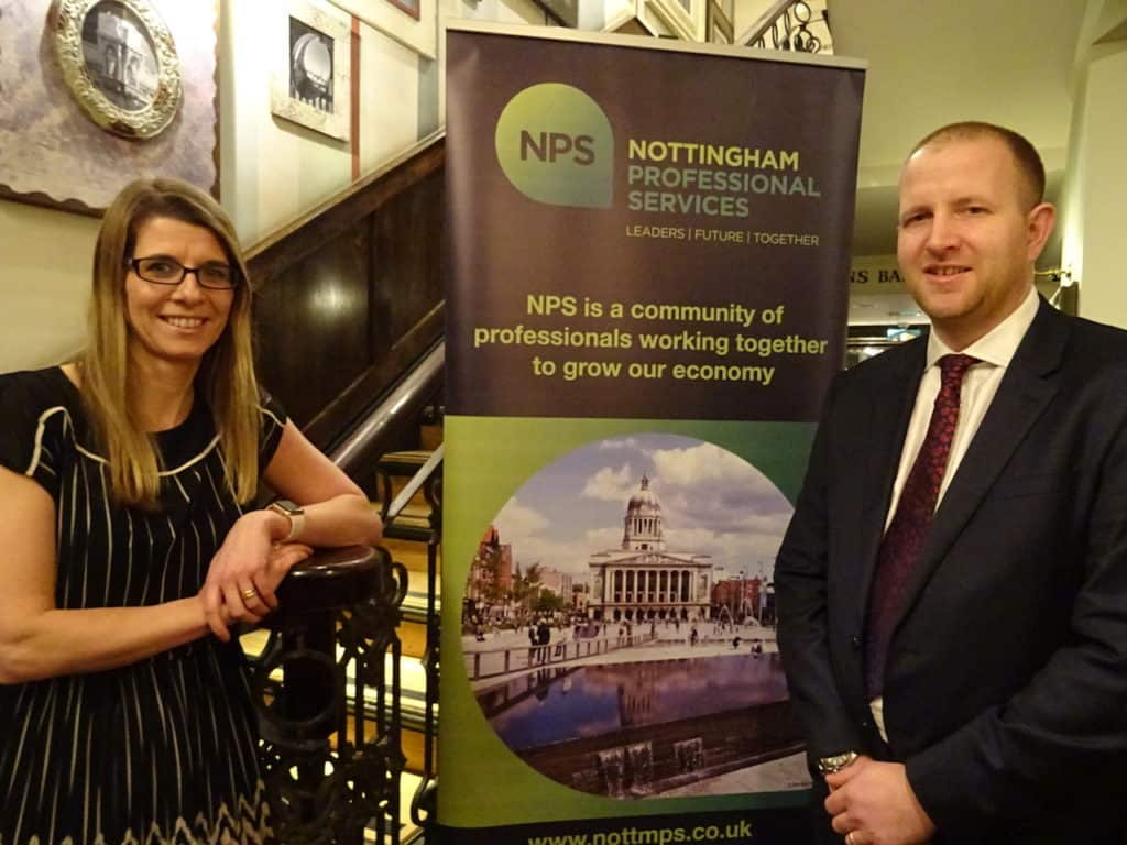 Nottingham Professional Services
